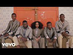 Seinabo Sey - I Owe You Nothing - YouTube