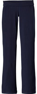 """Alo Yoga """"Coast"""" sport leggings. Low-rise elastic waist. Hidden key/card pocket in waistband. Mesh insets above knee and at sides. Figure-forming fit. Full-leng *** You can get more details by clicking on the image."""