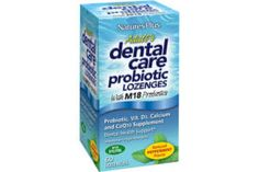 FREE Sample of Adult's Dental Care Probiotic Lozenges - http://www.freesampleshub.com/free-sample-adults-dental-care-probiotic-lozenges/