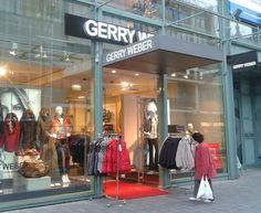 Gerry Weber verstärkt Online-Vertrieb - http://k.ht/2zz