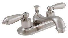 faucet from Menards $39