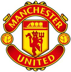 Manchester United Football Club | Country: England, United Kingdom. País: Inglaterra, Reino Unido. | Founded/Fundado: 1878 | Badge/Escudo: 1998 - present.