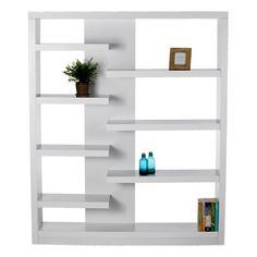 Product image for Sussex 7 Shelf Storage Unit