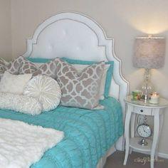 Blair Fowler bed