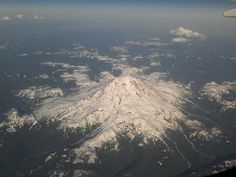 Mt Rainier, Washington State Evergreen State, Washington State, Mount Rainier, Wonderful Places, Lakes, Places To Travel, Places Ive Been, Seattle, Outdoors