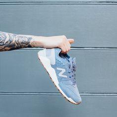 """@newbalance_br """"...New Balance 009 é um modelo novo…"""""""