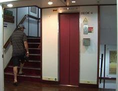 Serenade (ex Mermoz) - Video Clip Watch Video, Video Clip, Maine, Stairs, Ladders, Stairway, Staircases, Stairways
