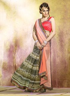 http://www.sareesaga.in/index.php?route=product/product&product_id=18508 Style: Casual Shipping Time:10 to 12 Days Occasion:Festival Casual Fabric:Georgette Colour:Sea Green Work:Lace For Inquiry Or Any Query Related To Product,  Contact :- +91 9825192886