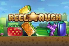 Reel Rush - Der Online Spielautomat Reel Rush weicht in so mancher Hinsicht von den klassischen Linien NetEnts ab. Doch es lohnt sich, das spannende und bisweilen abstrakte Spiel selbst in Augenschein zu nehmen. #ReelRush spielen -> https://www.spielautomaten-online.info/reel-rush/