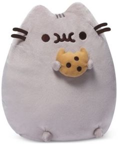 Gund Pusheen Cookie