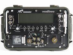 Tel-Instruments (TIC) T47NC/NH Ramp Test Set