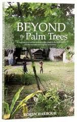 My book review of: Beyond the Palm Trees by Robyn Harbour
