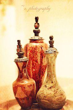 #perfume bottles