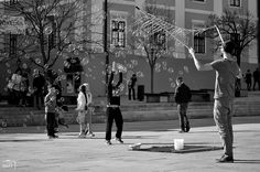 Bubbles - null
