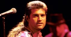 """Billy Ray Cyrus recalls the story behind his 1992 crossover hit """"Achy Breaky Heart."""""""