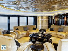 PHOENIX 2 Yacht Charter Price - Lurssen Luxury Yacht Charter