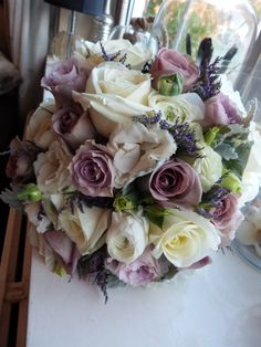 Cheshire based wedding and event specialists working across the North-West of England and North Wales. Vintage Bridal Bouquet, Vintage Wedding Flowers, Special Flowers, Bespoke, Special Occasion, Floral Design, Floral Wreath, Wedding Ideas, Wreaths
