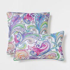 PAISLEY CUSHION - Cushions - Decoration | Zara Home United Kingdom
