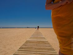 Part of my new photo series about L'Isla Benidorm in Spain.