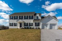 Barbara Burns with Berkshire Hathaway Homesale Realty: 5 ASCOT DRIVE, SHREWSBURY, PA 17361 | homesale.com | MLS ID 21601983