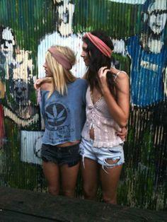 hippie kid