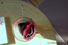 I starten var jeg flov over, at jeg var begyndt at strikke mine egne karklude. Kar-klu-de. Hvor prolle må man være? Hvorfor ikke et sil...