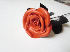 orange gifts by Beauty Jewelry Gifts on Etsy
