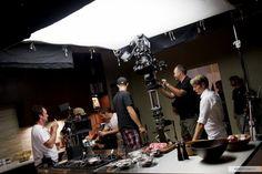 Photo of Hannibal.before the scenes for fans of Hannibal (television series) 36452590 Light Cinema, Light Film, Lighting Setups, Video Lighting, Cinematic Lighting, Sir Anthony Hopkins, Cinematic Photography, Lighting Techniques, Scene Photo