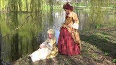 What happend to poor Giselle?Scarlett & Giselle NL(Astrid & Moniek) - YouTube