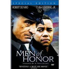 Men Of Honor (Blu-ray) (Widescreen)