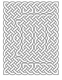 printable celtic designs the sequel