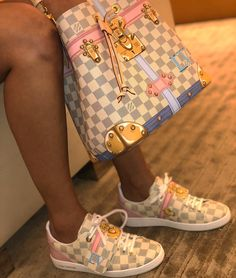 Louis Vuitton Women's Summer Capsule Collection