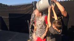 Seth Morrison's ALS Challenge