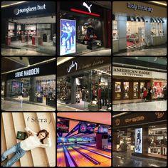 ¡Ya puedes venir a Fashion Drive! Las primeras tiendas ya están abiertas y hay increíbles descuentos...