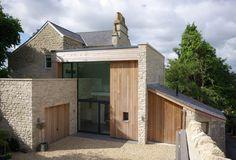 designscape architects / the fosse, batheaston
