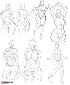 Exceptional Drawing The Human Figure Ideas. Staggering Drawing The Human Figure Ideas. Human Figure Drawing, Figure Sketching, Figure Drawing Reference, Body Drawing, Anatomy Drawing, Female Pose Reference, Drawing Sketches, Art Drawings, Poses References