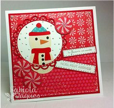 Christmas Stampin' All Year Long Advent Calendar, Christmas Cards, Playing Cards, Holiday Decor, Projects, Blog, Home Decor, Noel, Christmas E Cards