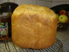 Smotanovy chlieb, recept   Naničmama.sk