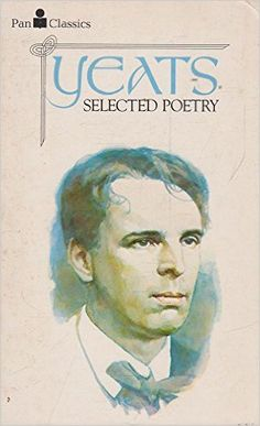 Image result for w.b. yeats selected poems 1974 pan books