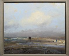 Big Seascape Pleinair