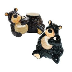 Check out the deal on Honey Bear Cookie Jar at Cabin Place