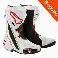 Guidelines for Selecting Motorradstiefel or Motorcycle Boots