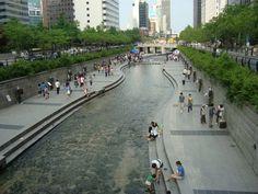 river walkways - Google Search
