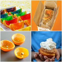 Make your own cleaners, infuse your foods with orange, or make your home smell fresh. Here are 15 orange peel uses you need to try immediately! Homemade Carpet Cleaning Solution, Homemade Cleaning Products, Orange Peels Uses, Clementine Juice, Chicken Salad With Grapes, Dried Orange Peel, Juice Smoothie, Homemade Gifts, Cookie Recipes