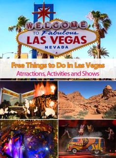 See our extensive list of the best FREE things to do in Las Vegas. Plan out fun activities, attractions, shows and more without spending any money. Las Vegas With Kids, Las Vegas Free, Visit Las Vegas, Vegas Fun, Las Vegas Nevada, Las Vegas Travel Guide, Las Vegas Vacation, Vegas Activities, Birthday Activities