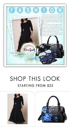 """""""Untitled #1001"""" by fatimka-becirovic ❤ liked on Polyvore featuring vintage and Spring"""