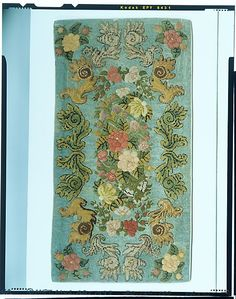 The Metropolitan Museum of Art - Hooked Rug
