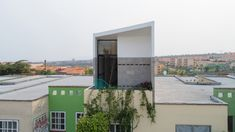 Un Cuarto Mas Extension / Taller ADG Panel W, Apartment Furniture Layout, Future Systems, Archdaily Mexico, Addition Words, Gable Roof, Social Housing, Ground Floor Plan, Tiny House Movement