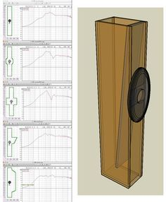tower horn lautsprecher hifi forum pinterest lautsprecher boxen und. Black Bedroom Furniture Sets. Home Design Ideas