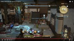 FF 14 Kenoji Gurreitoshi'iv \|*|/ Part 1 Chat with Thor's Hokage Asuna